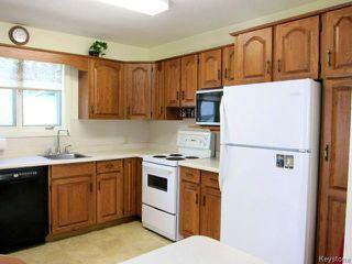 Photo 5: 71 Springside Drive in WINNIPEG: St Vital Residential for sale (South East Winnipeg)  : MLS®# 1412604