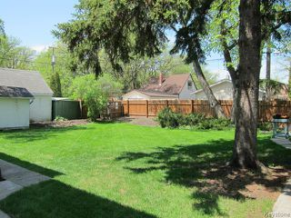 Photo 3: 71 Springside Drive in WINNIPEG: St Vital Residential for sale (South East Winnipeg)  : MLS®# 1412604
