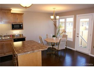Photo 9: 116 4100 SANDHILL Crescent in Regina: The Creeks Semi-Detached for sale (Regina Area 04)  : MLS®# 515973