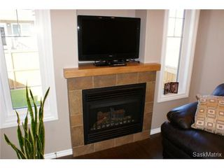 Photo 8: 116 4100 SANDHILL Crescent in Regina: The Creeks Semi-Detached for sale (Regina Area 04)  : MLS®# 515973