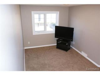 Photo 14: 116 4100 SANDHILL Crescent in Regina: The Creeks Semi-Detached for sale (Regina Area 04)  : MLS®# 515973