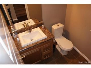 Photo 36: 116 4100 SANDHILL Crescent in Regina: The Creeks Semi-Detached for sale (Regina Area 04)  : MLS®# 515973