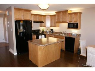 Photo 6: 116 4100 SANDHILL Crescent in Regina: The Creeks Semi-Detached for sale (Regina Area 04)  : MLS®# 515973