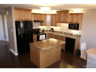 Photo 5: 116 4100 SANDHILL Crescent in Regina: The Creeks Semi-Detached for sale (Regina Area 04)  : MLS®# 515973