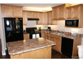 Photo 4: 116 4100 SANDHILL Crescent in Regina: The Creeks Semi-Detached for sale (Regina Area 04)  : MLS®# 515973