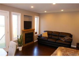 Photo 10: 116 4100 SANDHILL Crescent in Regina: The Creeks Semi-Detached for sale (Regina Area 04)  : MLS®# 515973