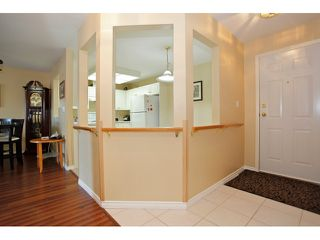 "Photo 5: 215 19835 64TH Avenue in Langley: Willoughby Heights Condo for sale in ""Willowbrook Gate"" : MLS®# F1429929"