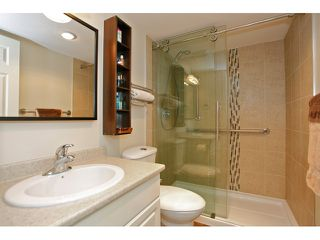 "Photo 22: 215 19835 64TH Avenue in Langley: Willoughby Heights Condo for sale in ""Willowbrook Gate"" : MLS®# F1429929"