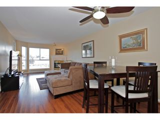 "Photo 14: 215 19835 64TH Avenue in Langley: Willoughby Heights Condo for sale in ""Willowbrook Gate"" : MLS®# F1429929"