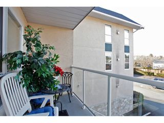 "Photo 11: 215 19835 64TH Avenue in Langley: Willoughby Heights Condo for sale in ""Willowbrook Gate"" : MLS®# F1429929"