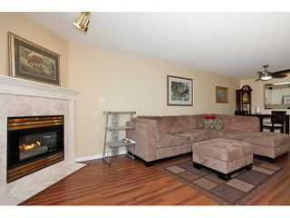 "Photo 9: 215 19835 64TH Avenue in Langley: Willoughby Heights Condo for sale in ""Willowbrook Gate"" : MLS®# F1429929"