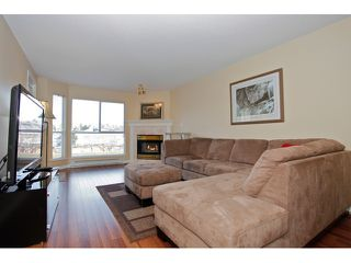 "Photo 6: 215 19835 64TH Avenue in Langley: Willoughby Heights Condo for sale in ""Willowbrook Gate"" : MLS®# F1429929"