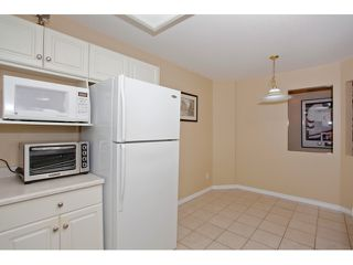 "Photo 17: 215 19835 64TH Avenue in Langley: Willoughby Heights Condo for sale in ""Willowbrook Gate"" : MLS®# F1429929"