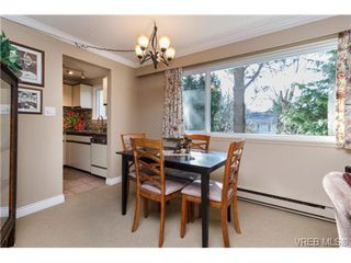 Photo 5: 201 1068 Tolmie Avenue in VICTORIA: SE Maplewood Condo Apartment for sale (Saanich East)  : MLS®# 347479