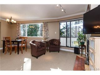 Photo 4: 201 1068 Tolmie Avenue in VICTORIA: SE Maplewood Condo Apartment for sale (Saanich East)  : MLS®# 347479