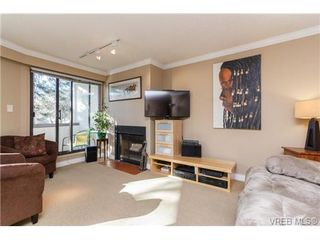 Photo 2: 201 1068 Tolmie Avenue in VICTORIA: SE Maplewood Condo Apartment for sale (Saanich East)  : MLS®# 347479