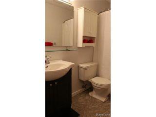Photo 11: 107 Gables Court in WINNIPEG: Transcona Residential for sale (North East Winnipeg)  : MLS®# 1506221