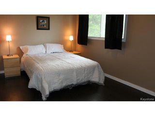 Photo 9: 107 Gables Court in WINNIPEG: Transcona Residential for sale (North East Winnipeg)  : MLS®# 1506221