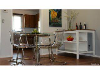 Photo 5: 107 Gables Court in WINNIPEG: Transcona Residential for sale (North East Winnipeg)  : MLS®# 1506221