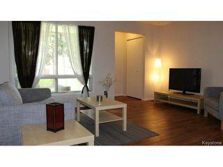 Photo 4: 107 Gables Court in WINNIPEG: Transcona Residential for sale (North East Winnipeg)  : MLS®# 1506221