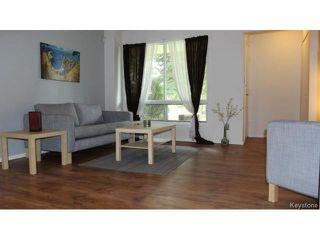 Photo 3: 107 Gables Court in WINNIPEG: Transcona Residential for sale (North East Winnipeg)  : MLS®# 1506221