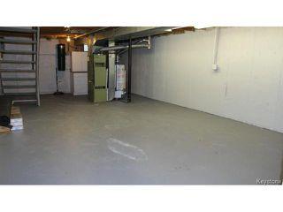 Photo 13: 107 Gables Court in WINNIPEG: Transcona Residential for sale (North East Winnipeg)  : MLS®# 1506221