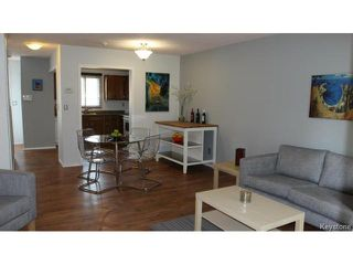 Photo 7: 107 Gables Court in WINNIPEG: Transcona Residential for sale (North East Winnipeg)  : MLS®# 1506221