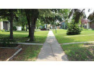 Photo 2: 107 Gables Court in WINNIPEG: Transcona Residential for sale (North East Winnipeg)  : MLS®# 1506221