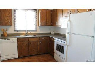 Photo 8: 107 Gables Court in WINNIPEG: Transcona Residential for sale (North East Winnipeg)  : MLS®# 1506221