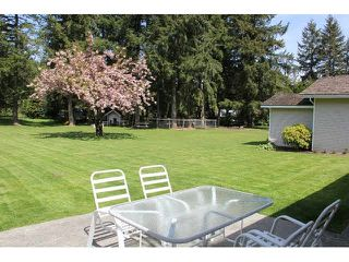 "Photo 8: 20419 32 Avenue in Langley: Brookswood Langley House for sale in ""Griffiths Neighbourhood"" : MLS®# F1439758"