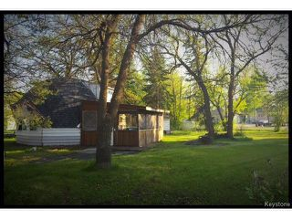 Photo 10: 161 Campbell Avenue West in DAUPHIN: Manitoba Other Residential for sale : MLS®# 1513888