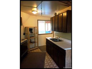 Photo 3: 161 Campbell Avenue West in DAUPHIN: Manitoba Other Residential for sale : MLS®# 1513888