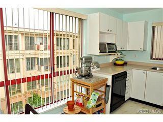 Photo 6: 308 545 Manchester Rd in VICTORIA: Vi Burnside Condo for sale (Victoria)  : MLS®# 702839