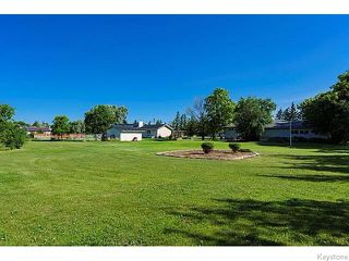Photo 2: 48 CAPTAIN KENNEDY Road in STANDREWS: Clandeboye / Lockport / Petersfield Residential for sale (Winnipeg area)  : MLS®# 1518417