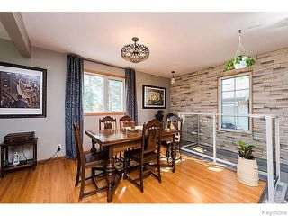 Photo 11: 48 CAPTAIN KENNEDY Road in STANDREWS: Clandeboye / Lockport / Petersfield Residential for sale (Winnipeg area)  : MLS®# 1518417