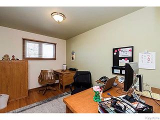 Photo 15: 48 CAPTAIN KENNEDY Road in STANDREWS: Clandeboye / Lockport / Petersfield Residential for sale (Winnipeg area)  : MLS®# 1518417