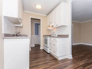 "Photo 5: 901 OLD LILLOOET Road in North Vancouver: Lynnmour Townhouse for sale in ""LYNNMOUR VILLAGE"" : MLS®# V1136863"