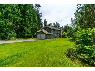 Photo 2: 2095 204A Street in Langley: Brookswood Langley House for sale : MLS®# F1450193