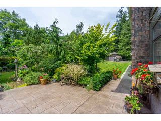 Photo 13: 2095 204A Street in Langley: Brookswood Langley House for sale : MLS®# F1450193