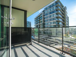 "Photo 15: 816 7788 ACKROYD Road in Richmond: Brighouse Condo for sale in ""Quintet Tower D"" : MLS®# R2017309"
