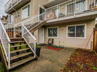 "Photo 19: 25 11588 232 Street in Maple Ridge: Cottonwood MR Townhouse for sale in ""COTTONWOOD VILLAGE"" : MLS®# R2019637"