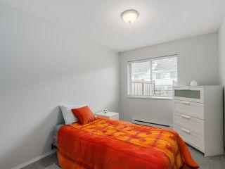 "Photo 16: 25 11588 232 Street in Maple Ridge: Cottonwood MR Townhouse for sale in ""COTTONWOOD VILLAGE"" : MLS®# R2019637"