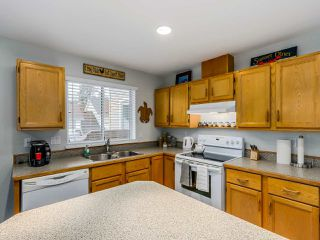 "Photo 5: 25 11588 232 Street in Maple Ridge: Cottonwood MR Townhouse for sale in ""COTTONWOOD VILLAGE"" : MLS®# R2019637"