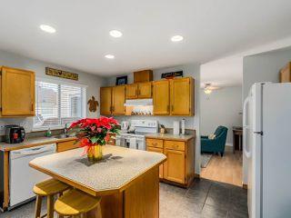 "Photo 4: 25 11588 232 Street in Maple Ridge: Cottonwood MR Townhouse for sale in ""COTTONWOOD VILLAGE"" : MLS®# R2019637"