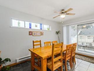 "Photo 8: 25 11588 232 Street in Maple Ridge: Cottonwood MR Townhouse for sale in ""COTTONWOOD VILLAGE"" : MLS®# R2019637"
