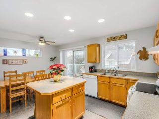 "Photo 6: 25 11588 232 Street in Maple Ridge: Cottonwood MR Townhouse for sale in ""COTTONWOOD VILLAGE"" : MLS®# R2019637"