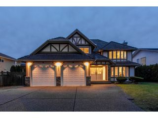 """Photo 1: 10261 168 Street in Surrey: Fraser Heights House for sale in """"Fraser Heights-Pacific Academy"""" (North Surrey)  : MLS®# R2027341"""