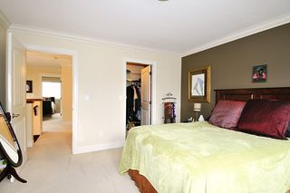 """Photo 8: 24279 101A Avenue in Maple Ridge: Albion House for sale in """"CASTLE BROOK"""" : MLS®# R2041174"""