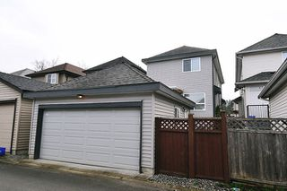 "Photo 15: 24279 101A Avenue in Maple Ridge: Albion House for sale in ""CASTLE BROOK"" : MLS®# R2041174"