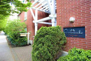 "Photo 20: 103 137 E 1ST Street in North Vancouver: Lower Lonsdale Condo for sale in ""CORONADO"" : MLS®# R2053942"